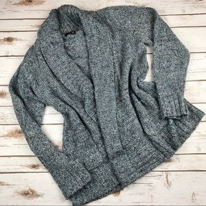 Fever Knitted Cardigan with Pockets
